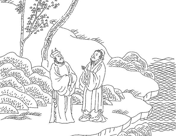 《双调·庆东原·忘忧草》白朴元曲注释翻译赏析