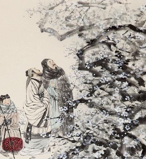 《落梅》刘克庄原文注释翻译赏析