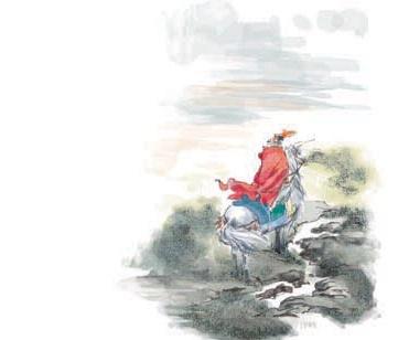 下级翻译_《从军行》杨炯唐诗注释翻译赏析 | 古文学习网