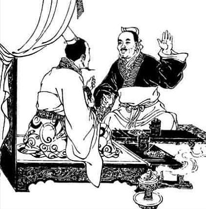 《邹忌讽齐王纳谏》文言文原文注释翻译