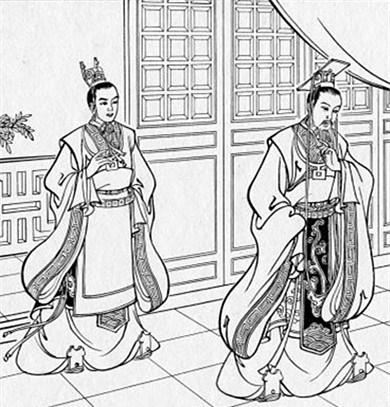 《诸稽郢行成于吴》文言文原文注释翻译