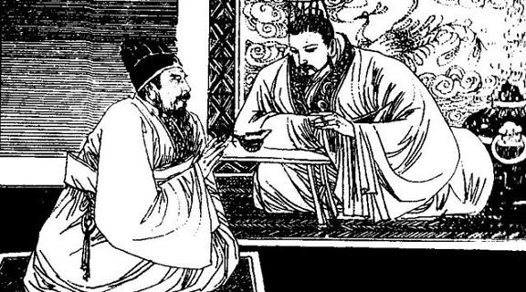 《宋人及楚人平》文言文原文注释翻译