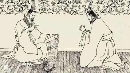 《子产却楚逆女以兵》左丘明文言文原文注释翻译