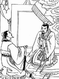 《范雎说秦王》文言文原文注释翻译