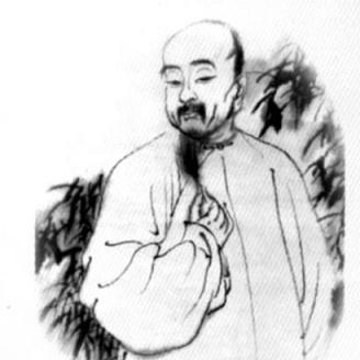 《谢南冈小传》恽敬文言文原文注释翻译