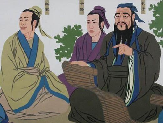 《季氏将伐颛臾》文言文原文注释翻译