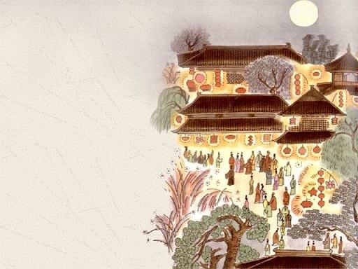 《生查子·繁灯夺霁华》刘克庄宋词注释翻译赏析