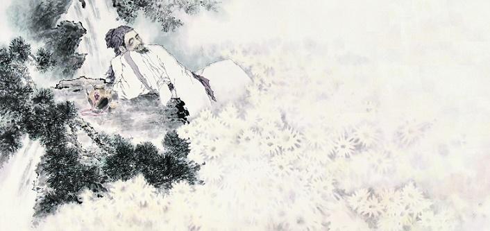 积善云有报,夷叔在西山。全诗意思及赏析