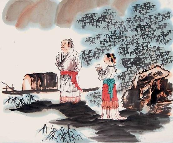 西城杨柳弄春柔,动离忧,泪难收。全诗词意思及赏析