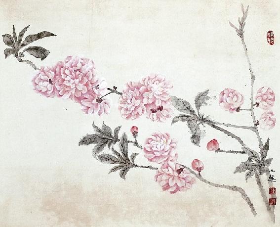 章台路,还见褪粉梅梢,试花桃树。全诗词意思及赏析