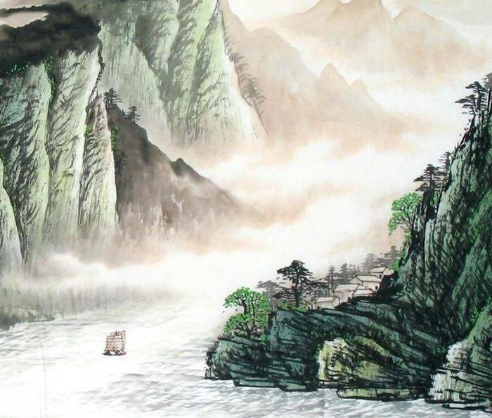 荆吴相接水为乡,君去春江正淼茫。全诗意思及赏析