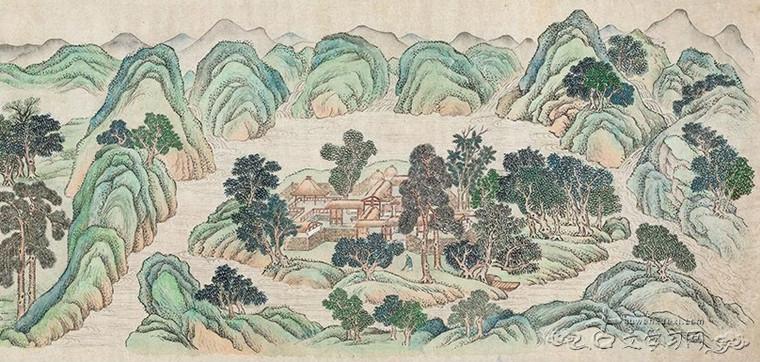 《田园乐七首·其五》王维唐诗注释翻译赏析