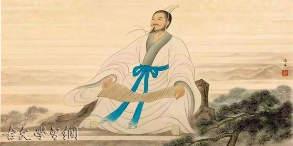 《富贵不能淫》孟子文言文原文注释翻译