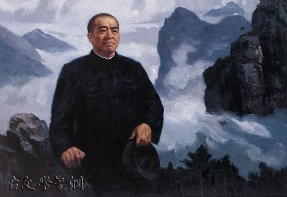 《六言诗·给彭德怀同志》毛泽东原文注释翻译赏析