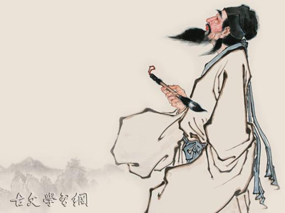 《三吏三别》杜甫唐诗注释翻译赏析