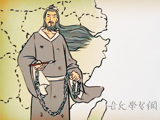 《南安军》文天祥原文注释翻译赏析